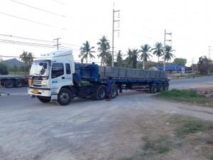 รถรับจ้างขนของบุรีรัมย์
