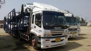 รถรับจ้างขนของปทุมธานี