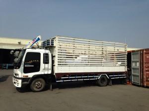 รถรับจ้างขนของลพบุรี