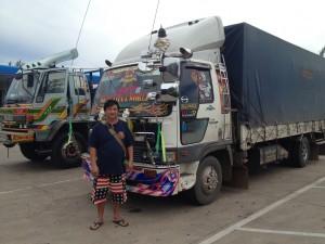 รถรับจ้างขนของอุทัยธานี
